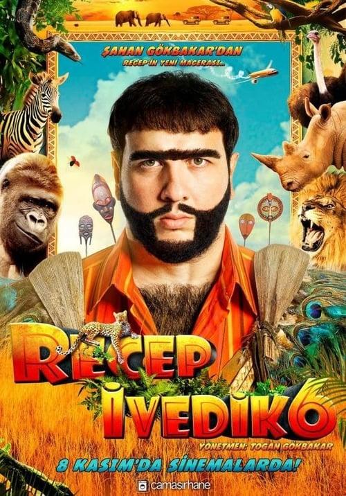 Recep İvedik 6 (2019) Watch Full HD Movie Streaming Online