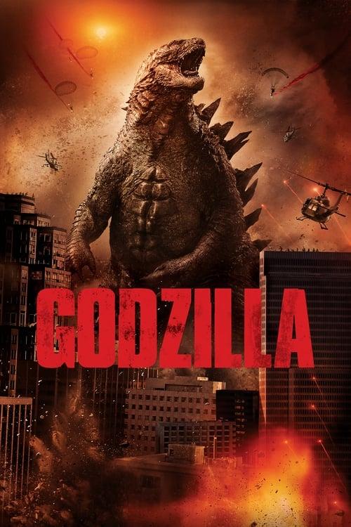 Godzilla (2014) PelículA CompletA 1080p en LATINO espanol Latino