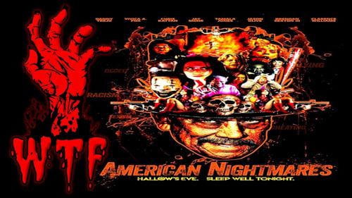 American Nightmares (2018) Watch Full Movie Streaming Online