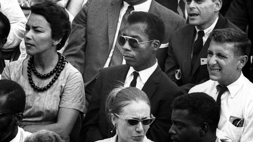I Am Not Your Negro (2017) Watch Full Movie Streaming Online