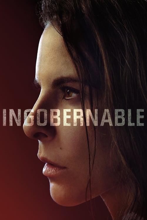 Cover of the Season 2 of Ingobernable