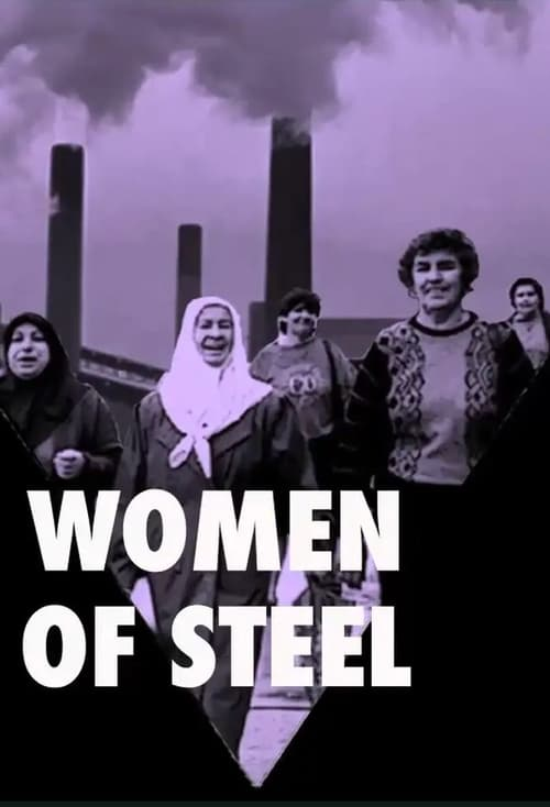 Watch Women of Steel Online