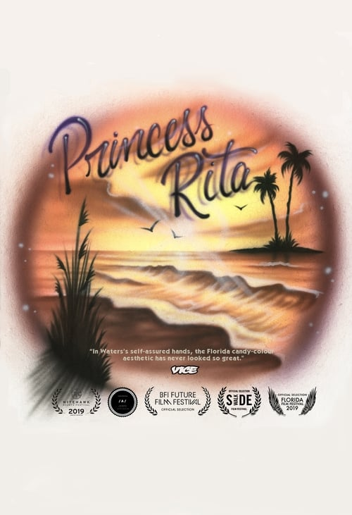 Watch Princess Rita Online