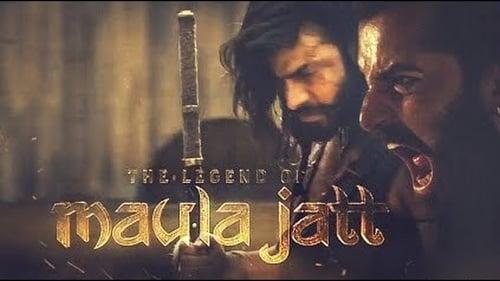 The Legend Of Maula Jatt (2019) Watch Full Movie Streaming Online