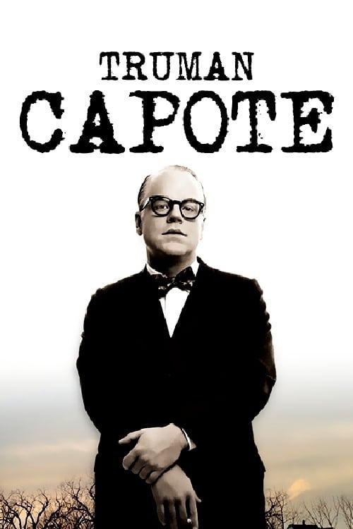Truman Capote - Enfant terrible der amerikanischen Literatur