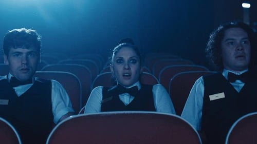 Porno (2019) Watch Full Movie Streaming Online