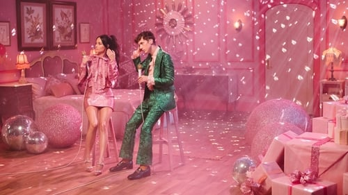 The Kacey Musgraves Christmas Show (2019) Watch Full Movie Streaming Online