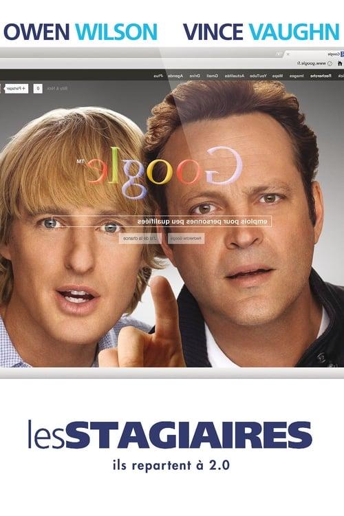 Les Stagiaires (2013) Film complet HD Anglais Sous-titre