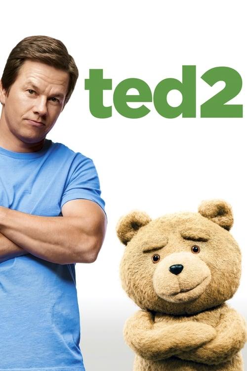 Ted 2 (2015) Repelisplus Ver Ahora Películas Online Gratis Completas en Español y Latino HD
