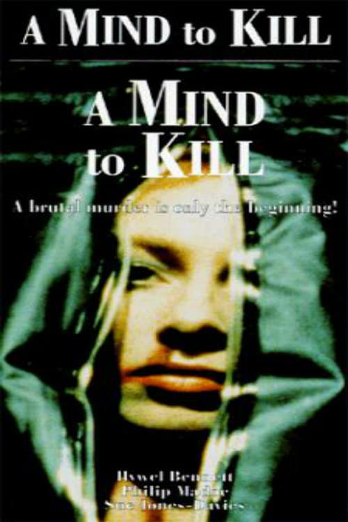 A Mind To Kill (1991) Poster
