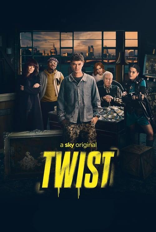 Filme Twist Dual Áudio 2021 – FULL HD 1080p - Download
