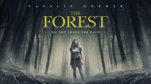 The Forest (2016) Watch Full Movie Streaming Online