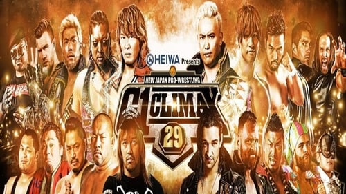 NJPW G1 Climax 29: Day 8 (2019) Watch Full Movie Streaming Online
