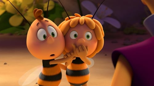 Maya the Bee: The Honey Games (2018) Watch Full Movie Streaming Online