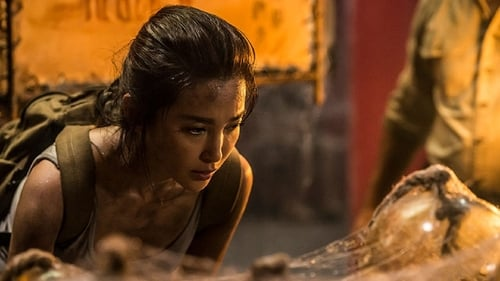 Guardians of the Tomb (2018) Watch Full Movie Streaming Online