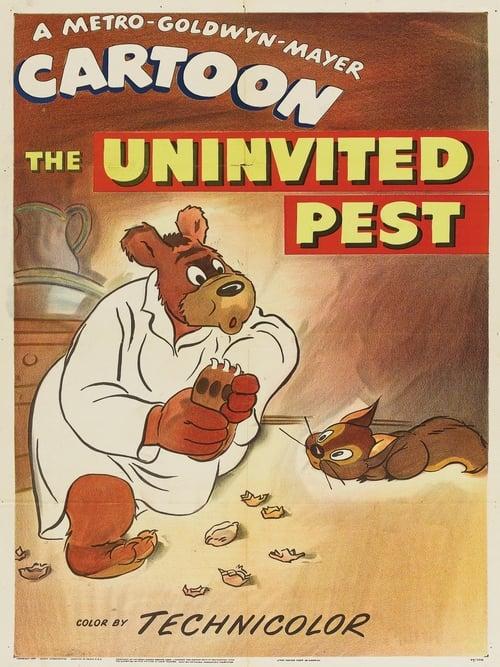 The Uninvited Pest