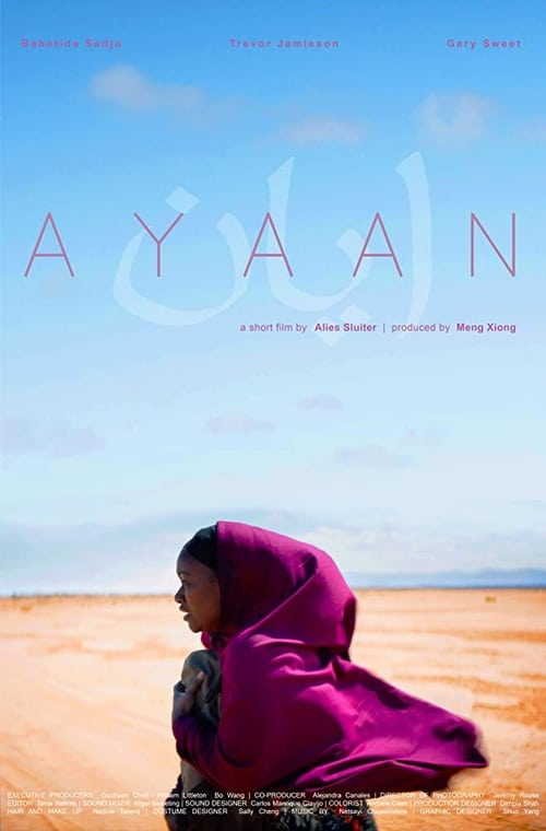 Watch Ayaan Online
