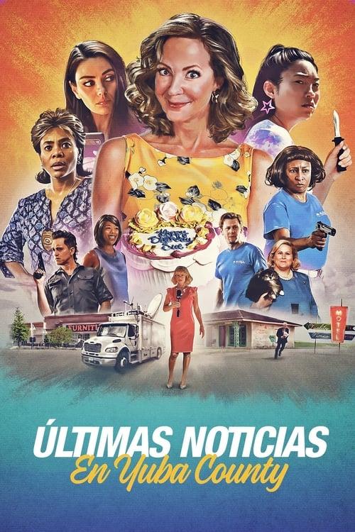 Últimas noticias en Yuba County (2021) Repelisplus Ver Ahora Películas Online Gratis Completas en Español y Latino HD