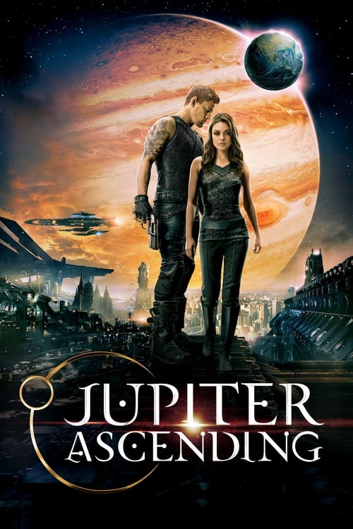 Watch Jupiter Ascending Online