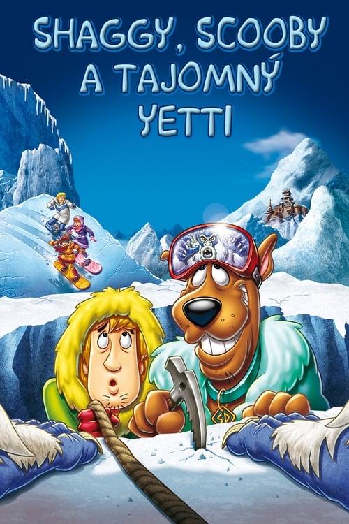 Scooby-Doo tajomný Yetti