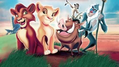 Le Roi lion 2 : L'Honneur de la tribu (1998) Regarder film gratuit en francais film complet streming gratuits full series