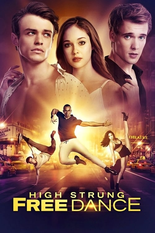 watch High Strung Free Dance full movie online stream free HD