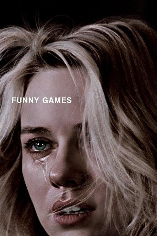 Funny Games USA