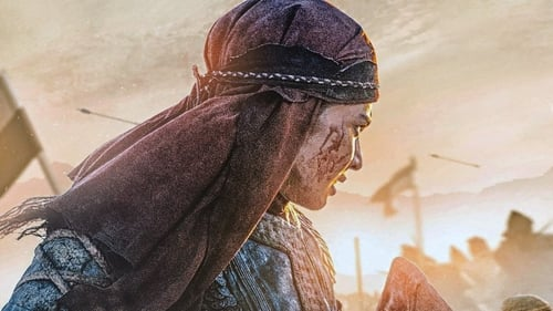 The Legend of Tomiris (2019) Watch Full Movie Streaming Online