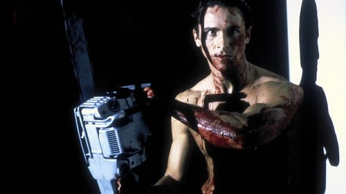 American Psycho (2000) Watch Full Movie Streaming Online