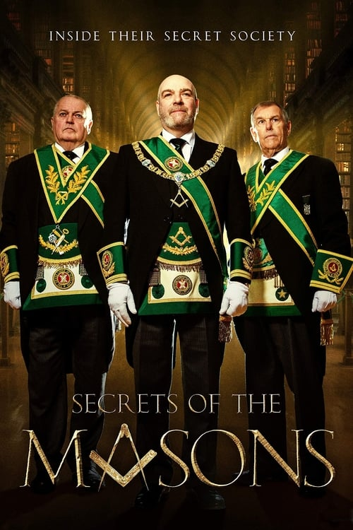 watch Secrets Of The Masons full movie online stream free HD