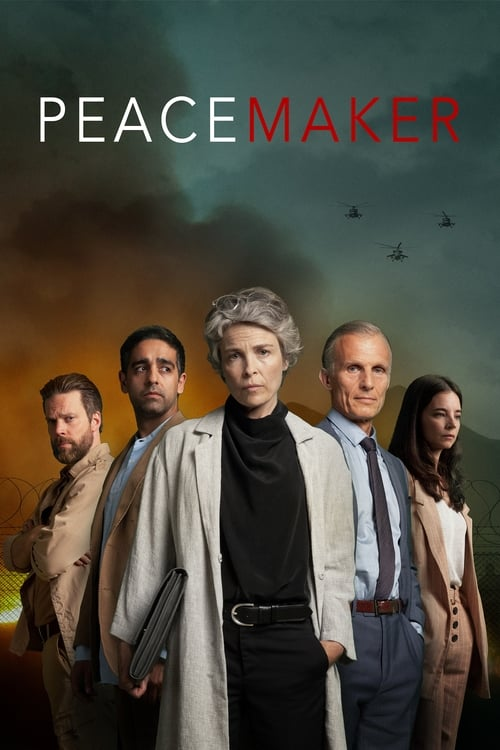 Watch Peacemaker Online