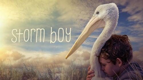 Storm Boy (2019) Watch Full Movie Streaming Online