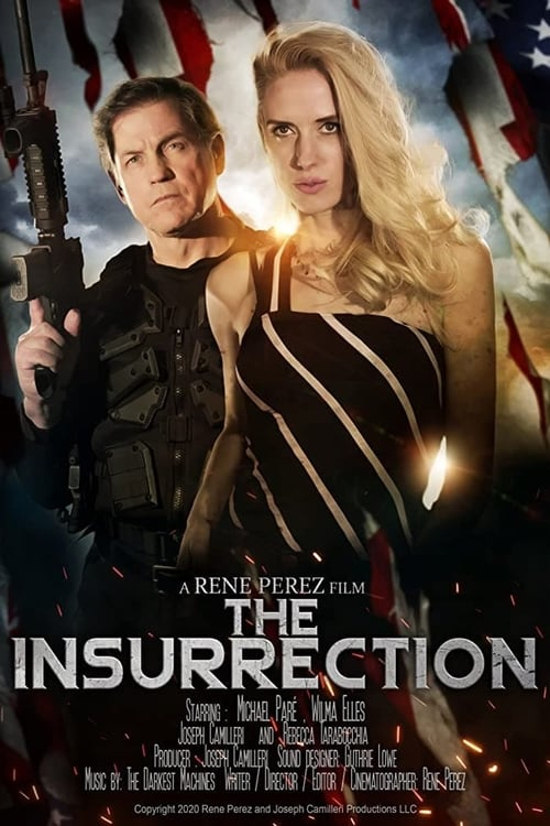 Watch The Insurrection Online