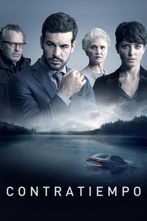 Contratiempo (2016) Watch Full Movie Streaming Online