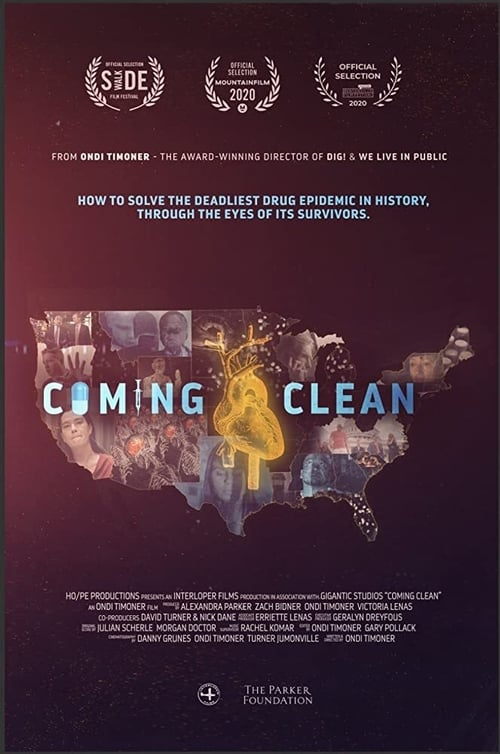 Watch Coming Clean Online