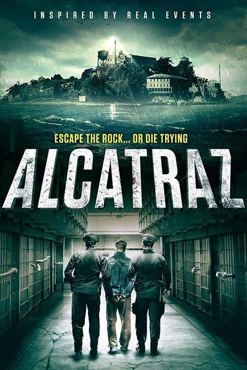 watch Alcatraz full movie online stream free HD