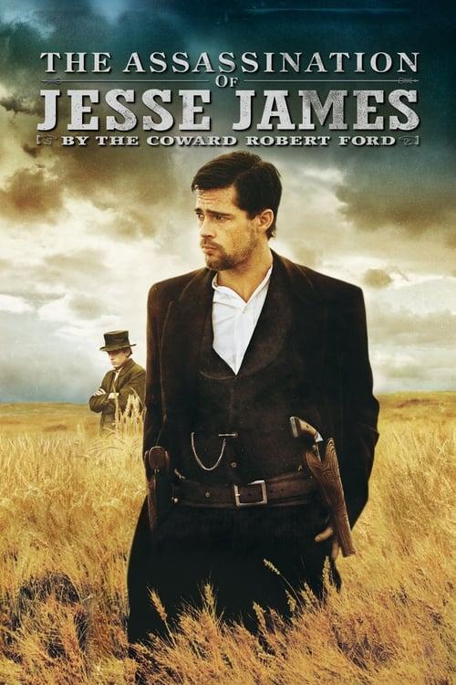 Zabitie Jesseho Jamesa zbabelcom Robertom Fordom