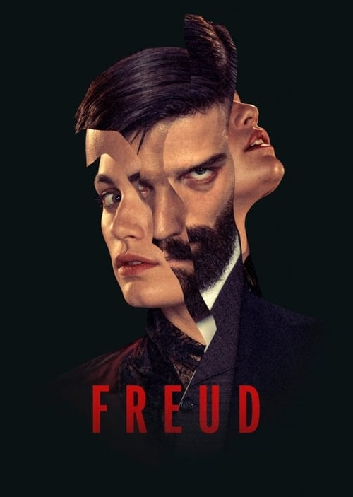 Watch Freud Online