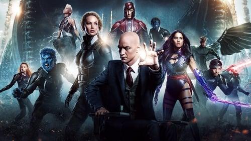 X-Men: Apocalypse phiên bản đầy đủ 2016