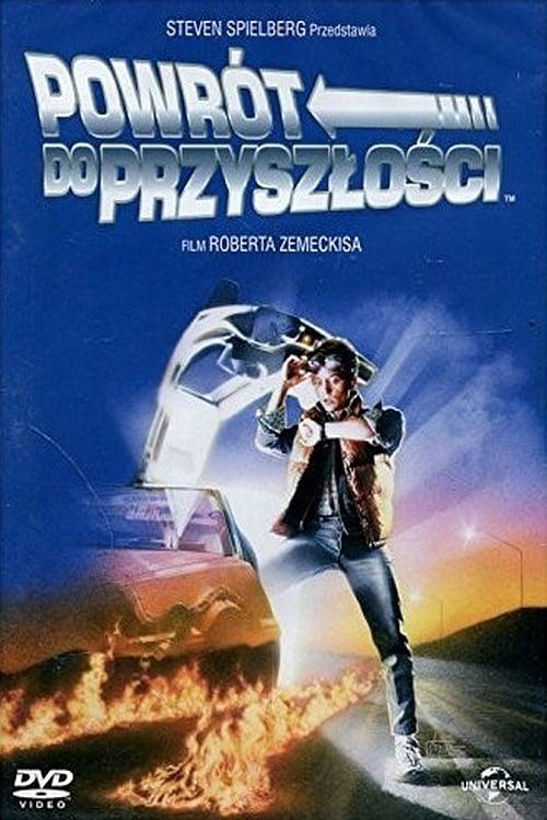 Powrót do Przyszłości-online-cda-lektor-pl