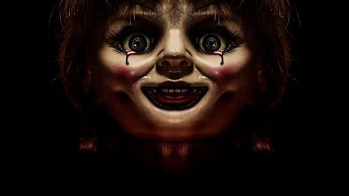 Annabelle (2014) Watch Full Movie Streaming Online
