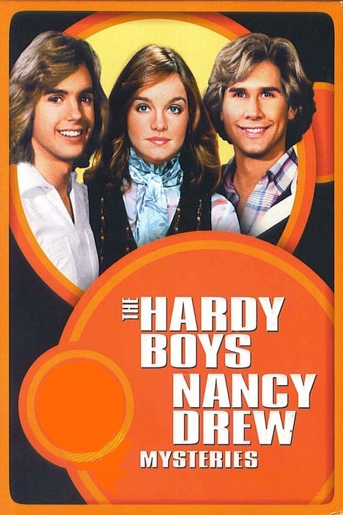 The Hardy Boys / Nancy Drew Mysteries