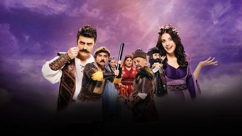 Deli Dumrul (2017) Watch Full Movie Streaming Online