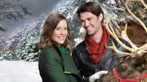 Northern Lights of Christmas (2018) Watch Full Movie Streaming Online