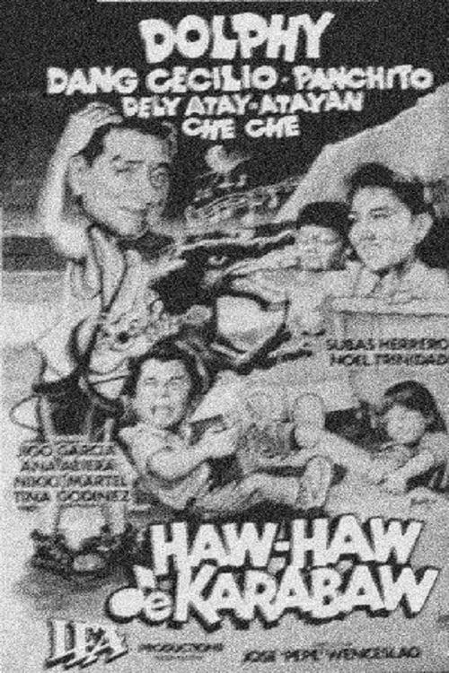Haw Waw De Karabaw