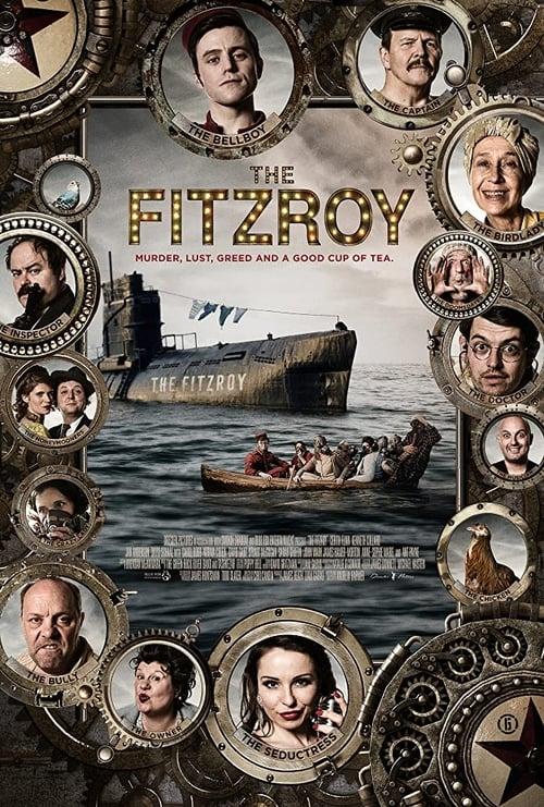 watch The Fitzroy full movie online stream free HD