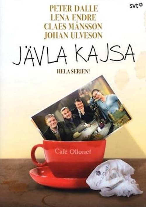 Jävla Kajsa