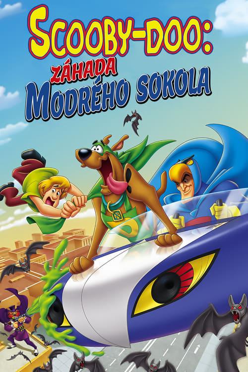 Scooby-Doo: Záhada modrého sokola