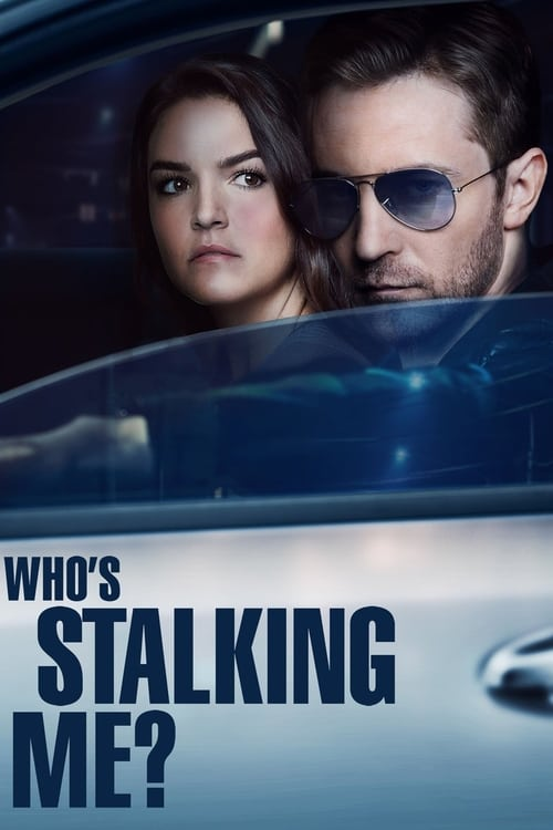 watch Who's Stalking Me? full movie online stream free HD
