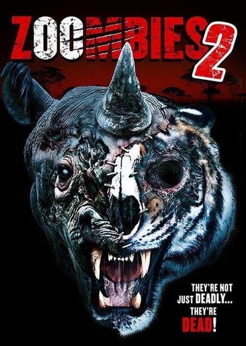 watch Zoombies 2 full movie online stream free HD